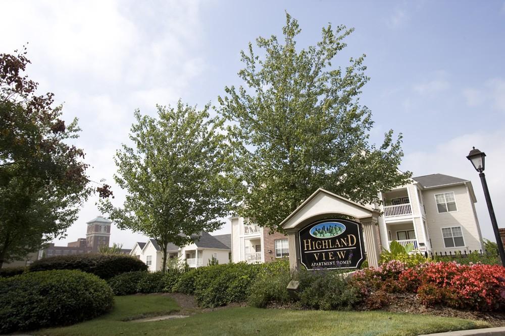 Highland View, Atlanta - (see reviews, pics & AVAIL)