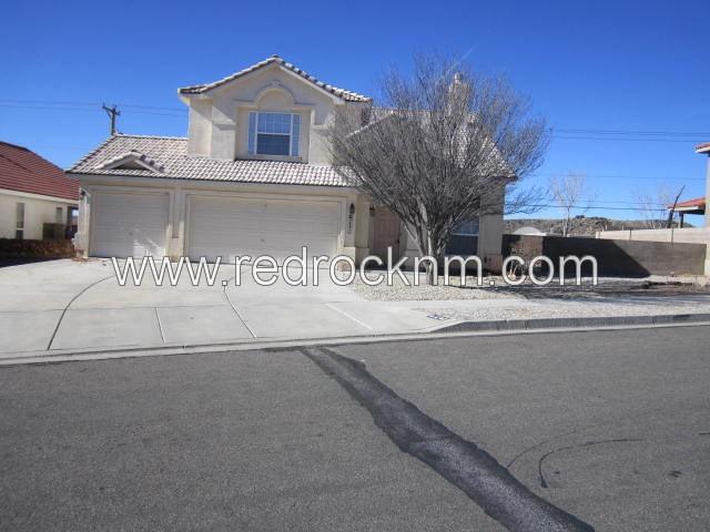 9401 Cactus Trail Rd NW Albuquerque NM 87114 3 Bedroom Apartment For Rent F