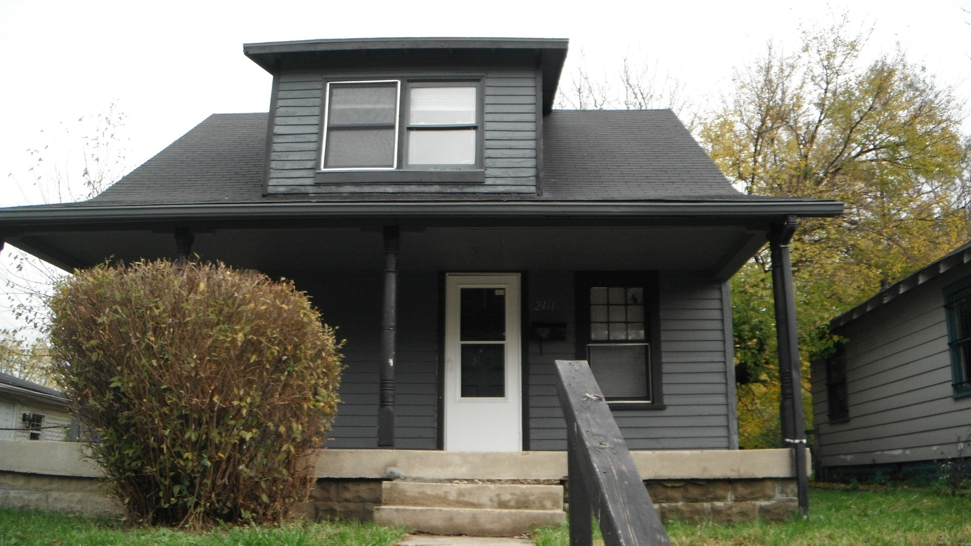 3536 n parker ave indianapolis in 46218 1 bedroom apartment for rent padmapper for Indianapolis one bedroom apartments