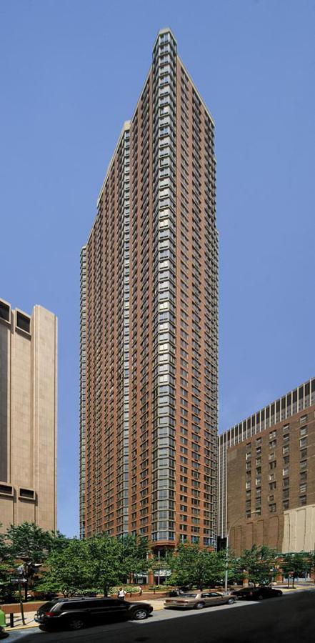 Tribeca Tower