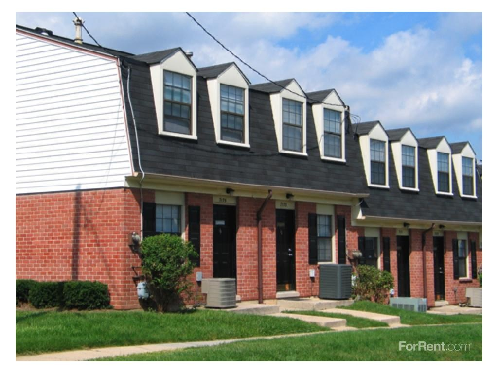 Apartment Townhomes For Rent In Maryland