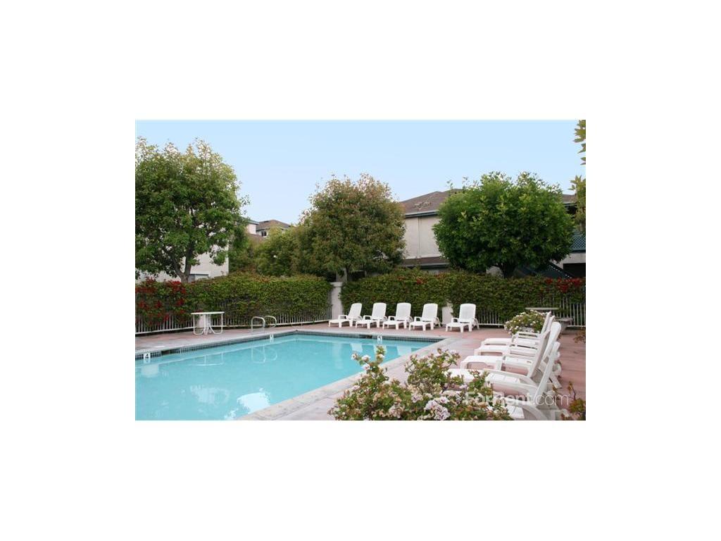 Summerhill Village Apartments Anaheim