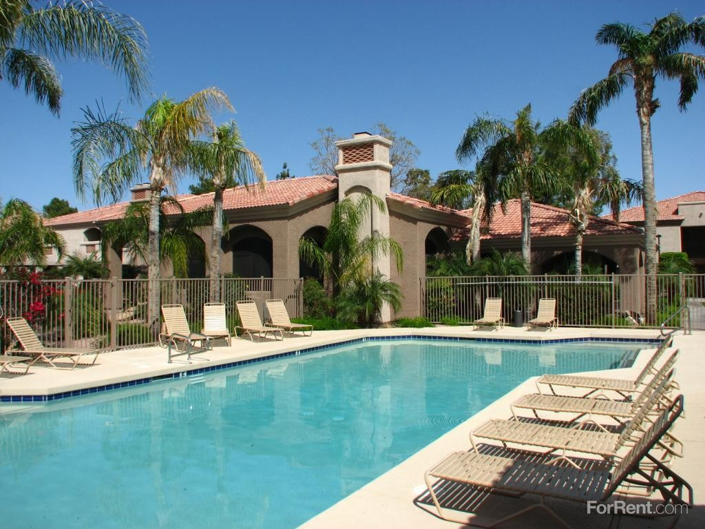 La serena apartments 6507 s hardy dr tempe az 85283 with 2 floorplans zumper for Cheap one bedroom apartments in tempe