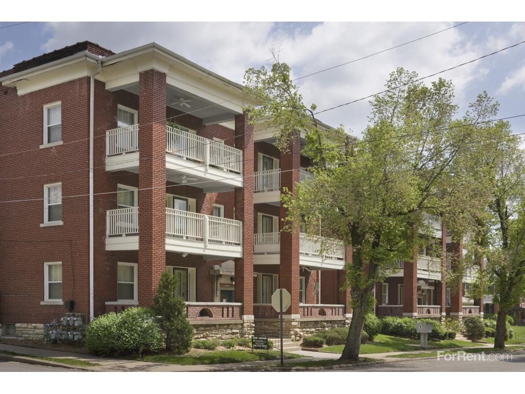 neighborhood apartments for rent 701 w 34th st kansas city mo