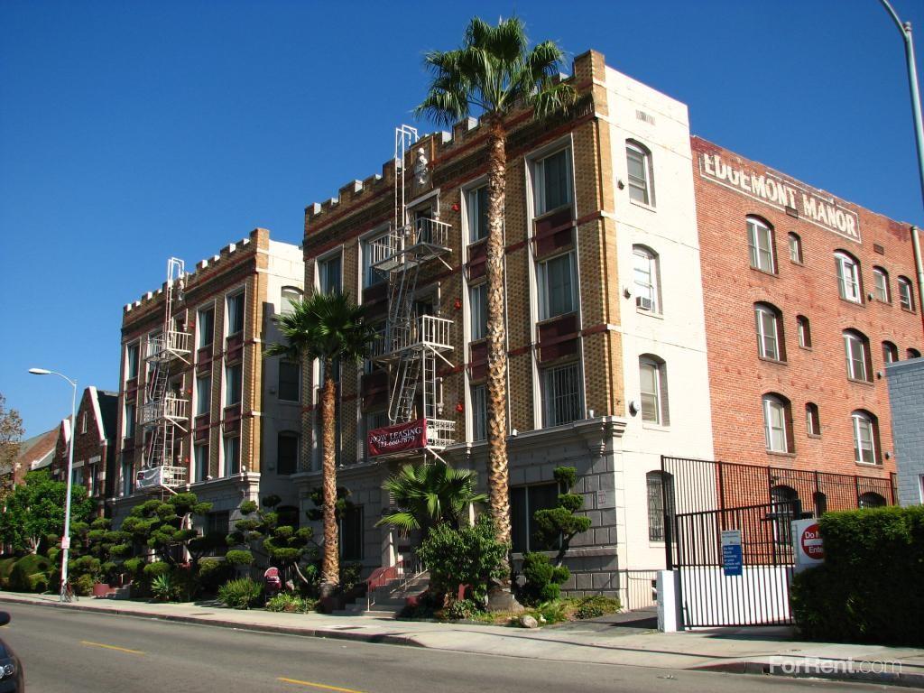 Griffith Park Apartments