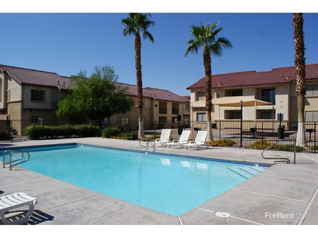 Apartments On Lake Mead And Pecos