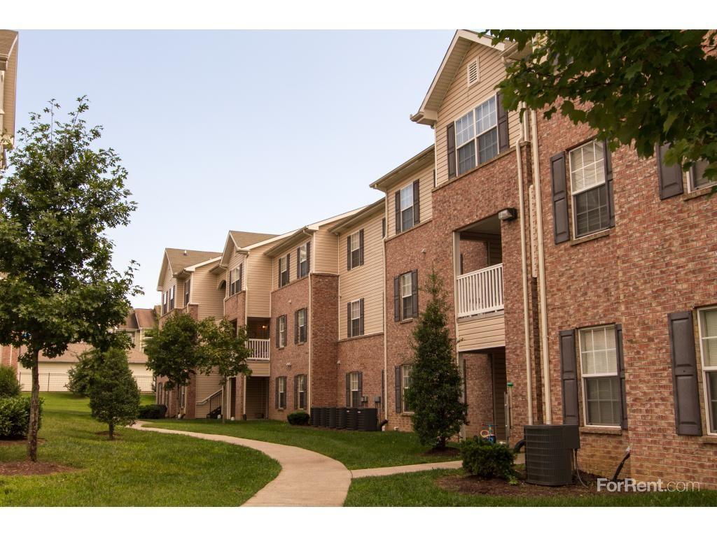 Hermitage Manor and Autumn Wood Terrace 1316 Tulip Grove Rd Nashville TN