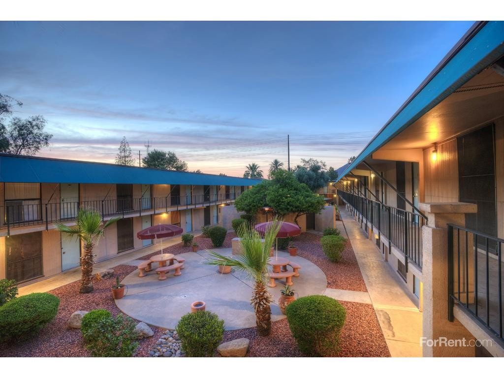 Wyndham Place Apartments Phoenix