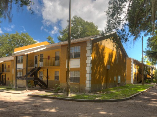 2301 E Sligh Ave Tampa FL 33610 2 Bedroom Apartment For Rent For 725 Month