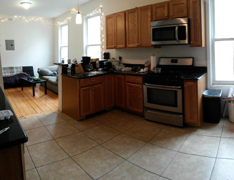55 Delle Ave 2 Boston Ma 02120 4 Bedroom Apartment For Rent For 3 800 Month Zumper