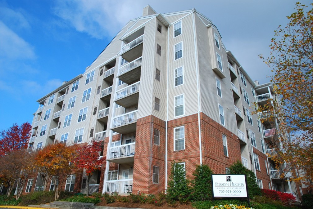 Apartments Near Argosy UniversityWashington DC College Student - Apartments around washington dc