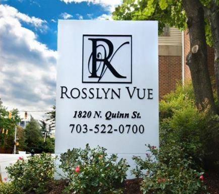 Rosslyn Vue