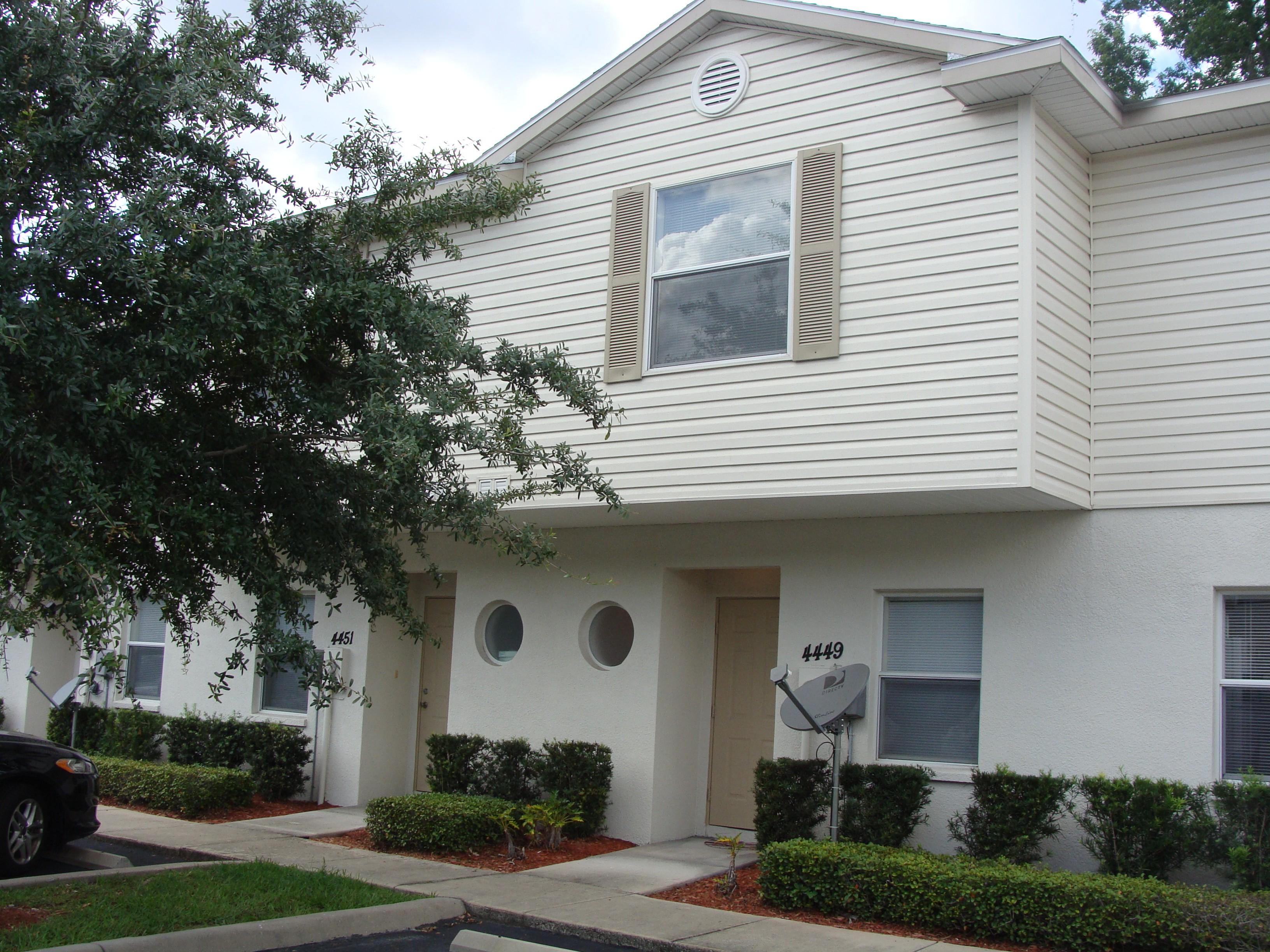 4449 Har Paul Cir Tampa Fl 33614 3 Bedroom Apartment For Rent Padmapper