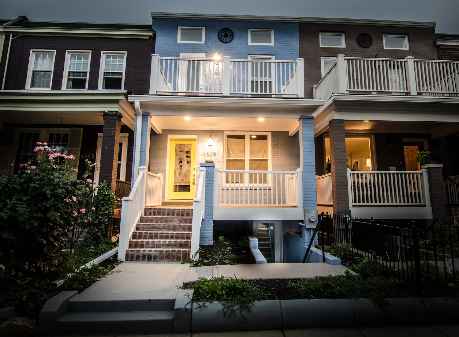 1619 Independence Avenue Southeast B Washington Dc 20003 1 Bedroom Apartment For Rent For