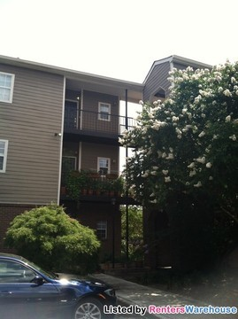145 West End Pl Nashville Tn 37205 2 Bedroom Apartment