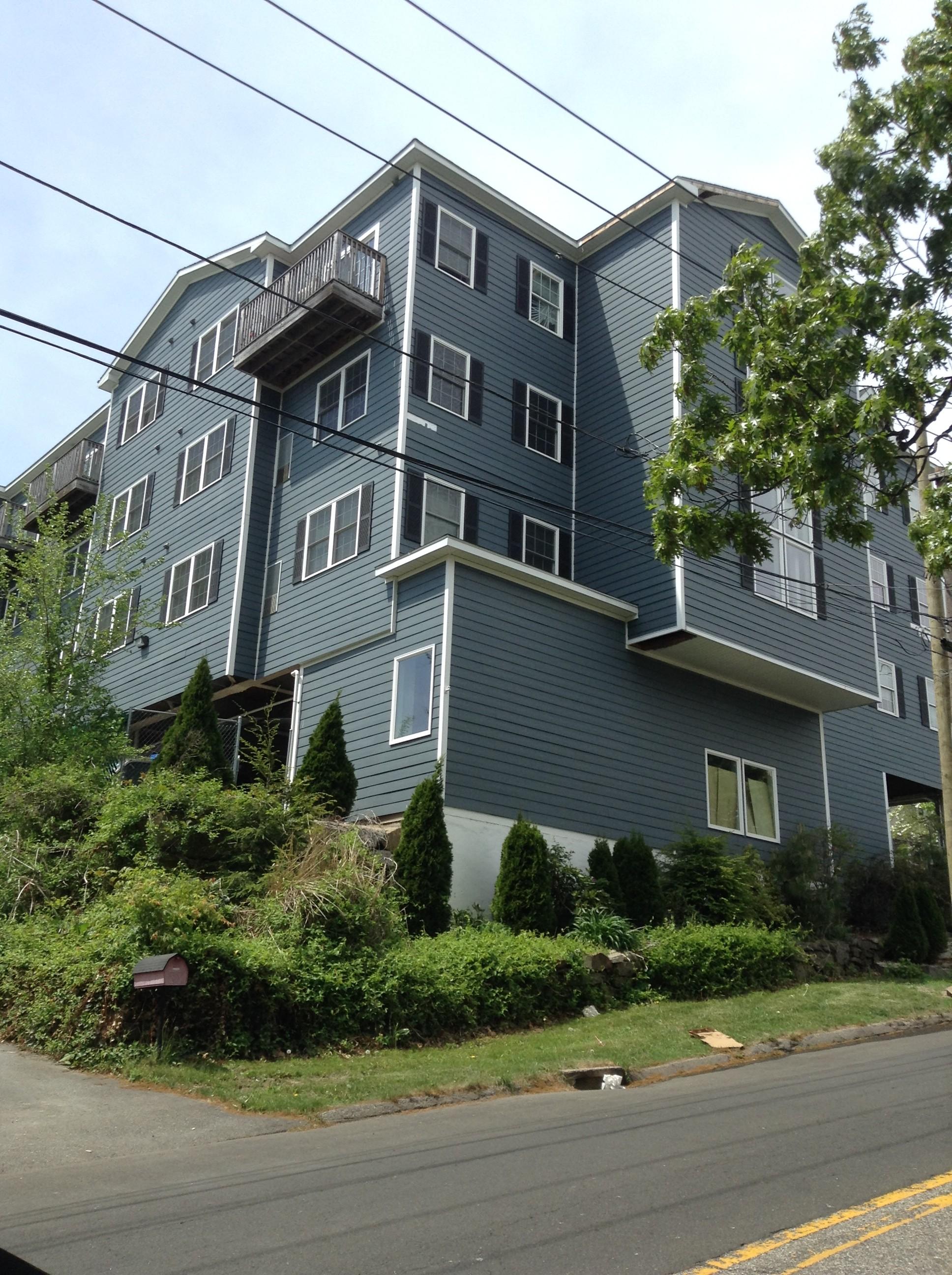 677 Sylvan Ave 312 Bridgeport Ct 06606 2 Bedroom Apartment For Rent Padmapper