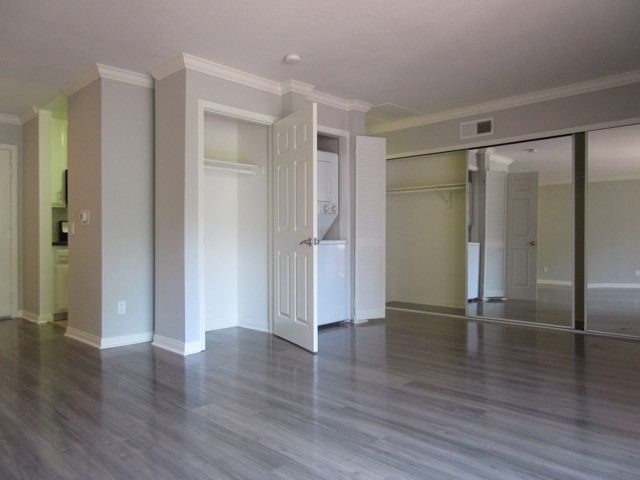 Studio Apartment Los Angeles The Preston Miracle Mile