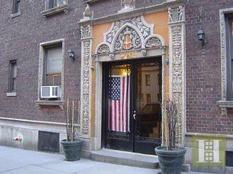 WEST 79TH STREET