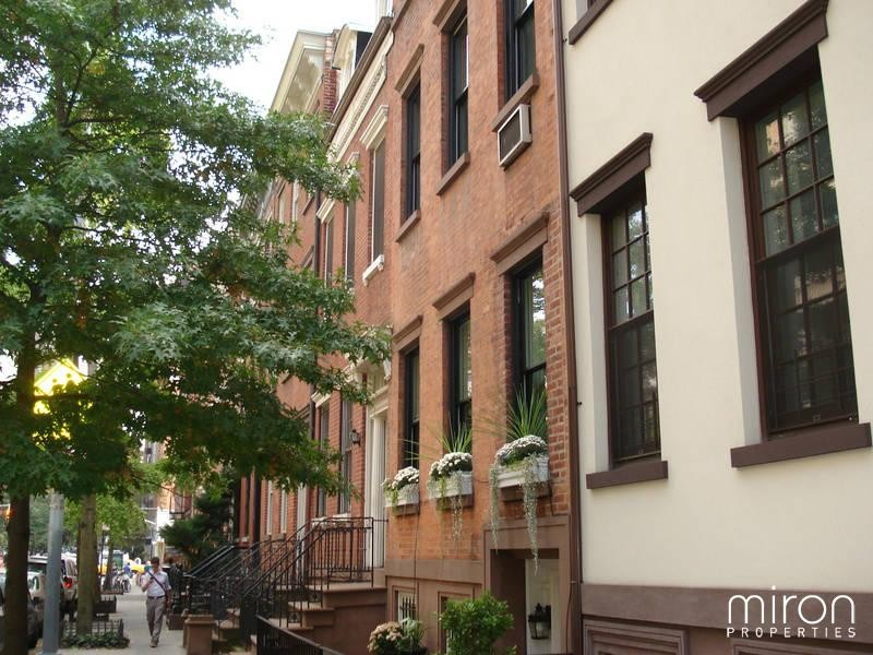 Bleecker st 2f new york ny 10012 2 bedroom apartment for Nyc greenwich village apartments
