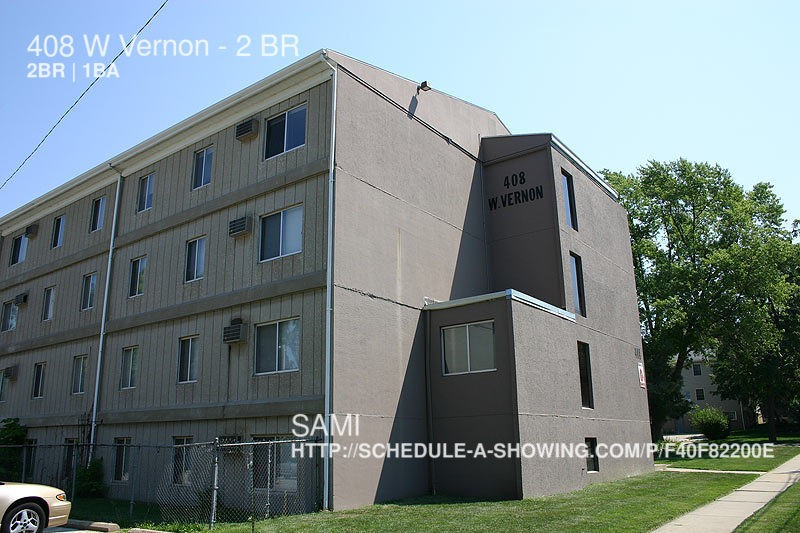 98 W Vernon Ave Normal Il 61761 2 Bedroom Apartment For Rent Padmapper