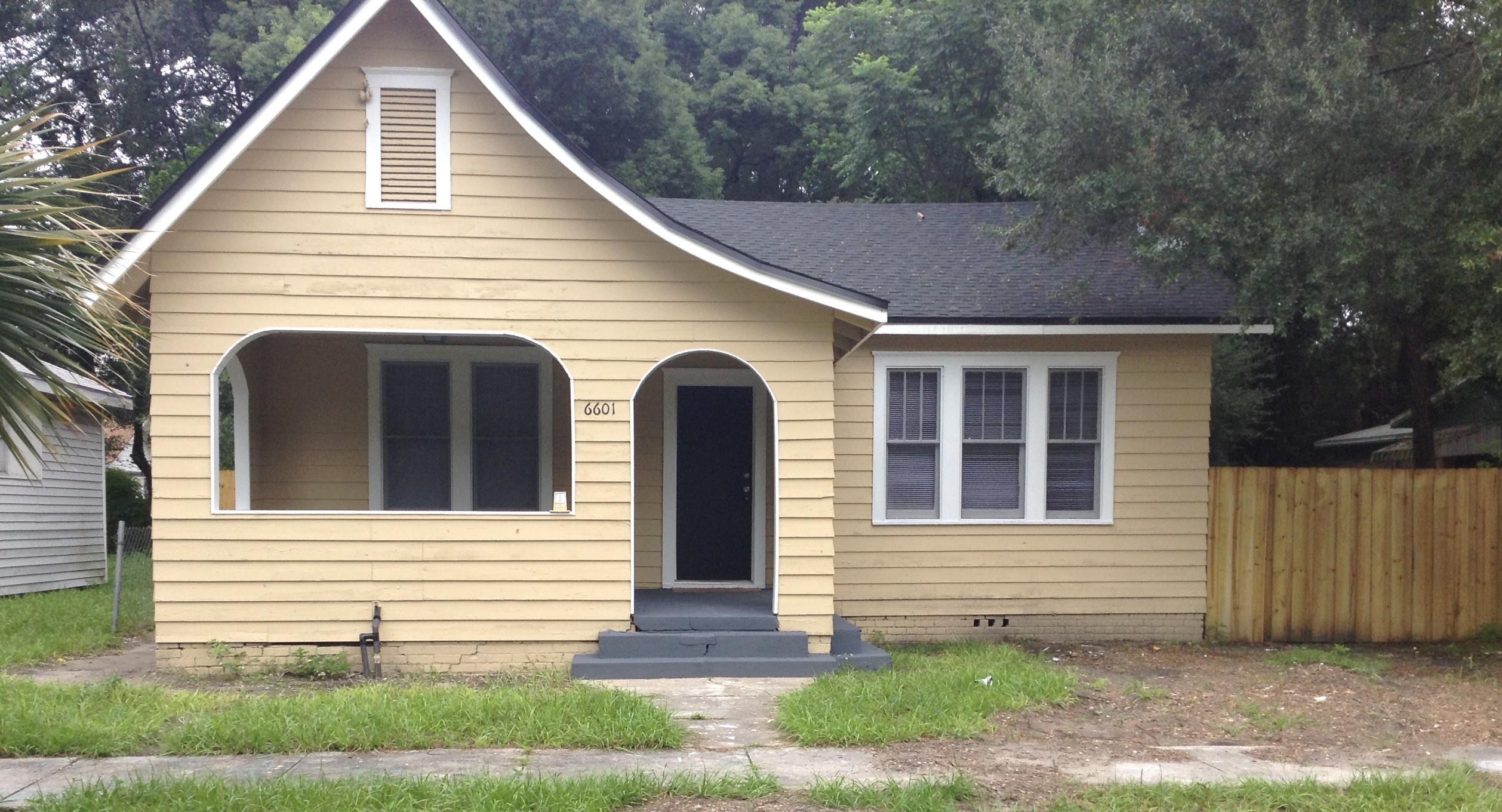 6601 Sunset Dr Jacksonville Fl 32208 3 Bedroom Apartment For Rent For 850 Month Zumper