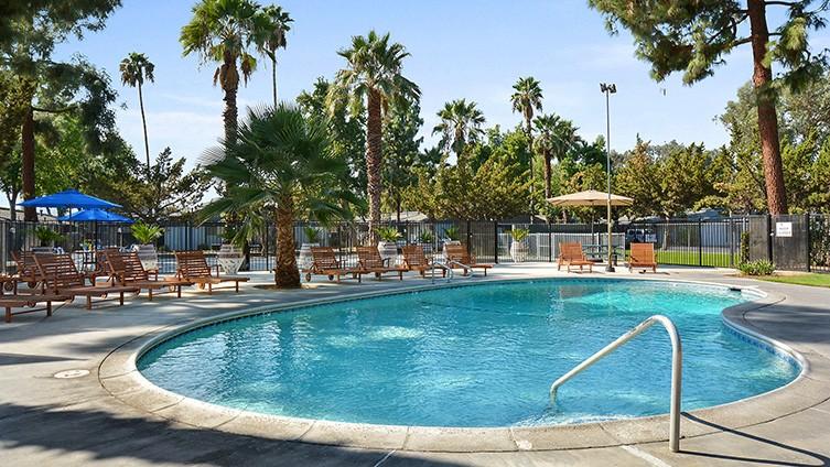 Ashlan Garden Apartments Fresno Ca
