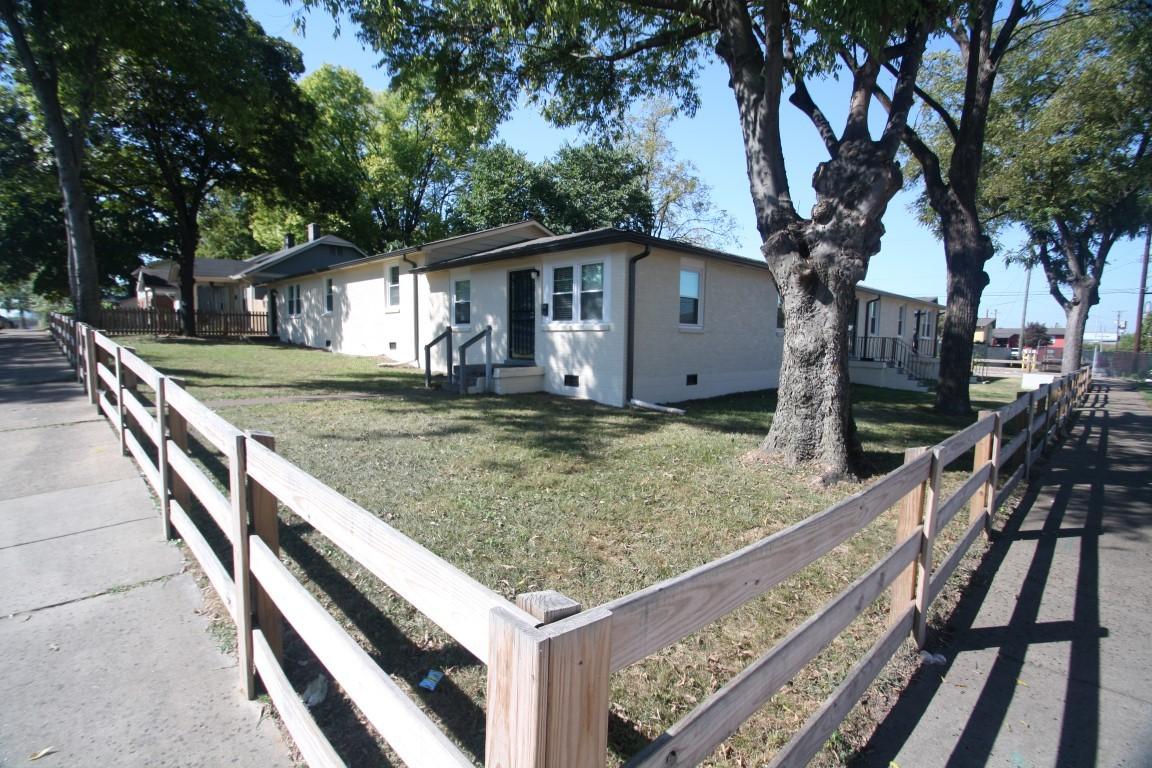 528 N 2nd St Nashville Tn 37207 2 Bedroom Apartment For Rent For 825 Month Zumper