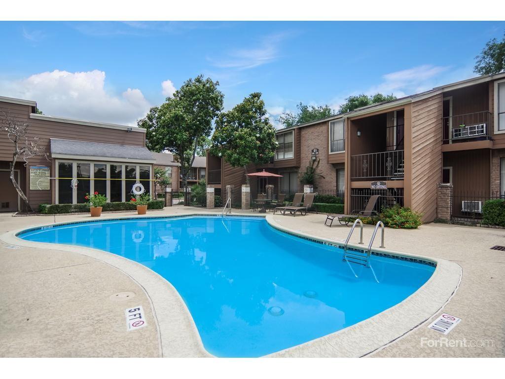 Bentworth Drive C143 Houston Tx 77077 1 Bedroom Apartment For Rent Padmapper