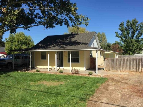 7870 W Settlers Ave Boise City Id 83704 3 Bedroom Apartment For Rent For 950 Month Zumper