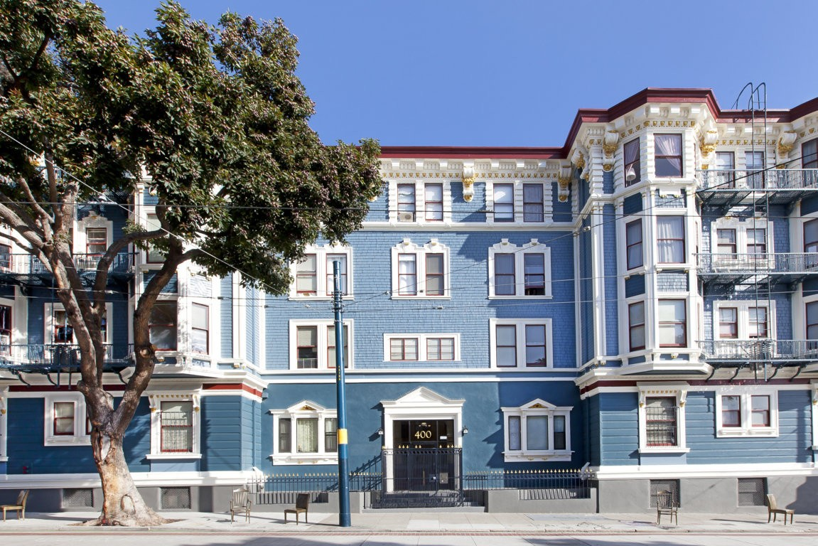 400 DUBOCE Apartments
