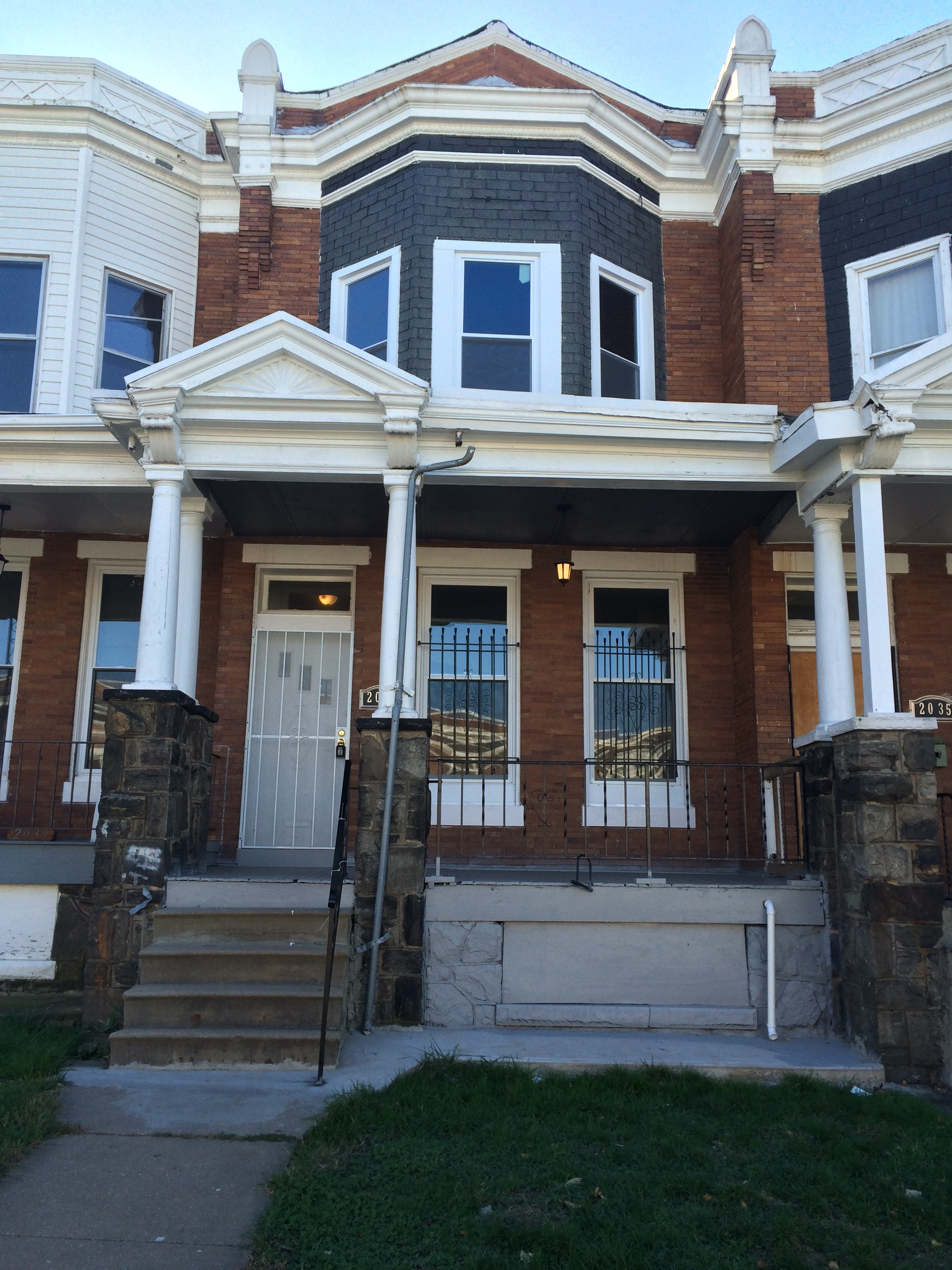 2864 Harford Rd Baltimore Md 21218 4 Bedroom Apartment For Rent Padmapper