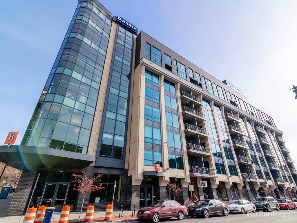 146 Monroe Center St Nw Grand Rapids Mi 49503 1 Bedroom Apartment For Rent Padmapper