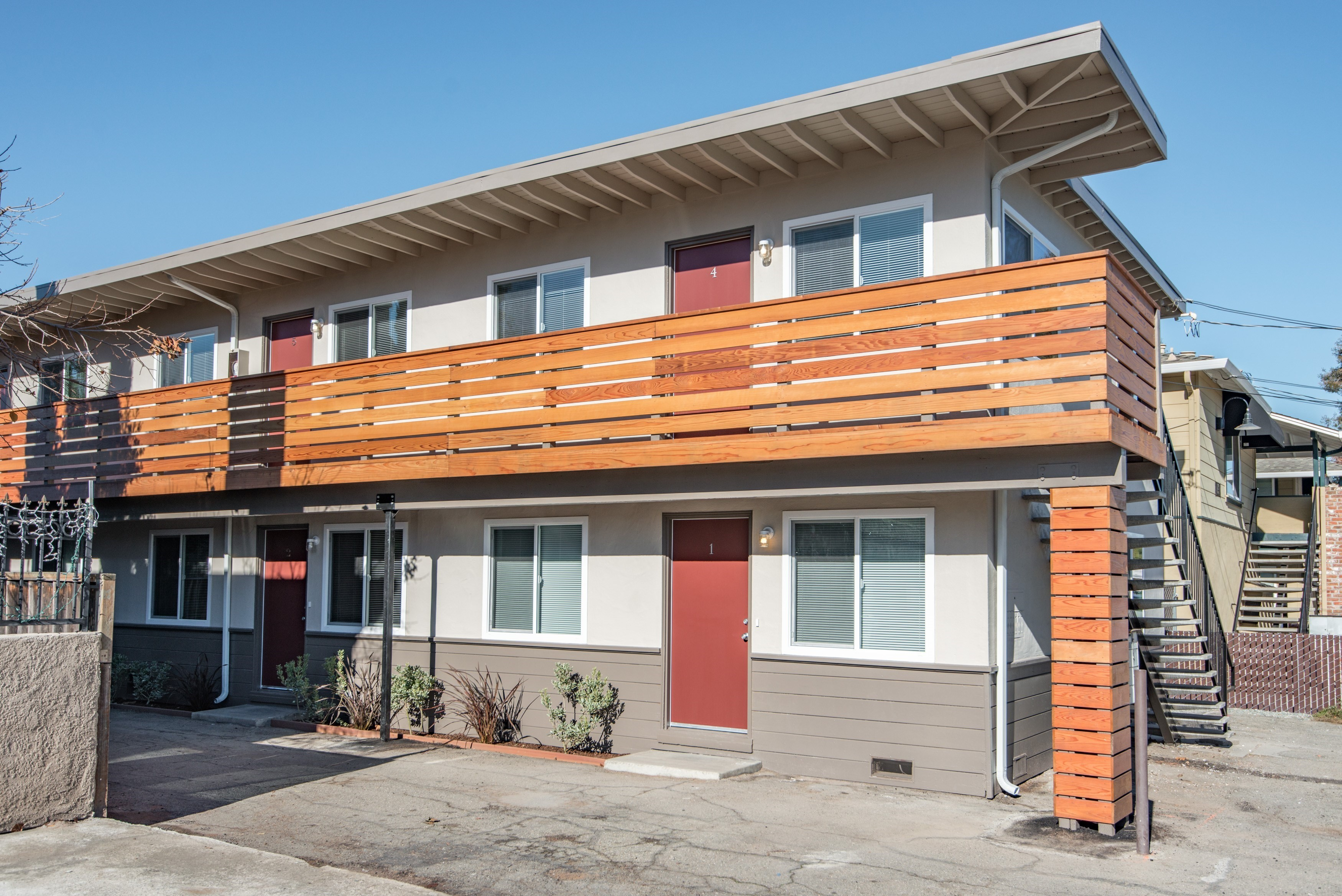 162 Topeka Ave San Jose Ca 95128 1 Bedroom Apartment For Rent Padmapper
