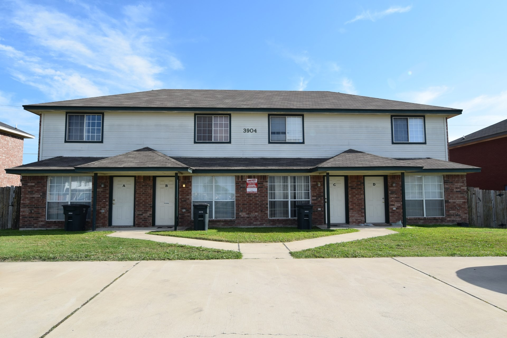 3904 Gus Dr Killeen Tx 76549 Apartment For Rent Padmapper