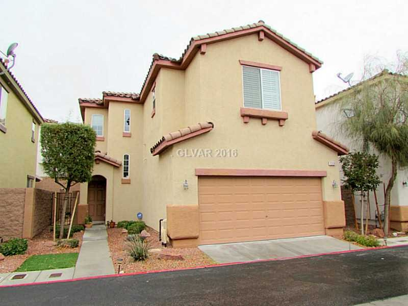 7209 Amber Cascade Ct Las Vegas NV 89149 3 Bedroom Apartment For Rent For