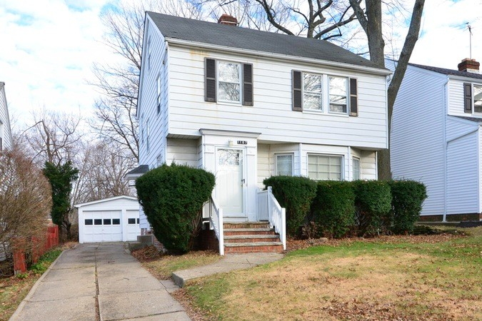 1187 Alpine Rd Cleveland Heights Oh 44121 3 Bedroom Apartment For Rent Padmapper