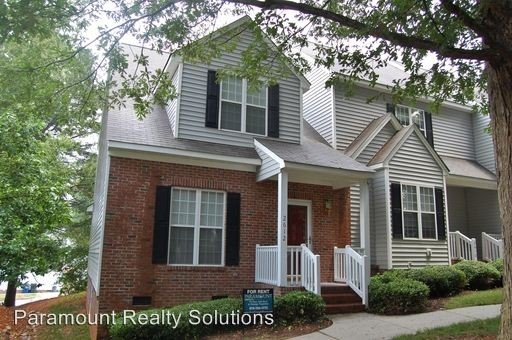 2612 Broad Oaks Pl Raleigh Nc 27603 3 Bedroom House For