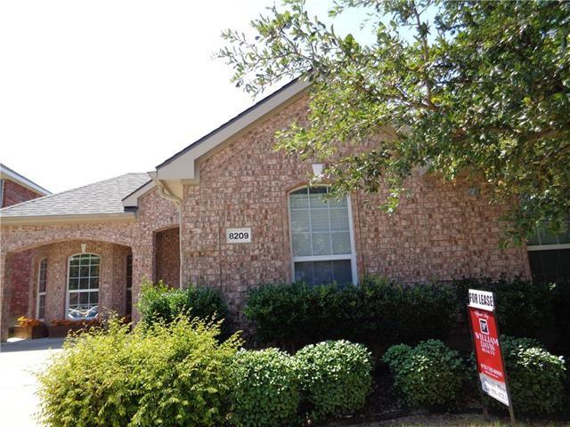 8209 White Stallion Trail Mckinney Tx 75070 3 Bedroom Apartment For Rent For 1 799 Month Zumper