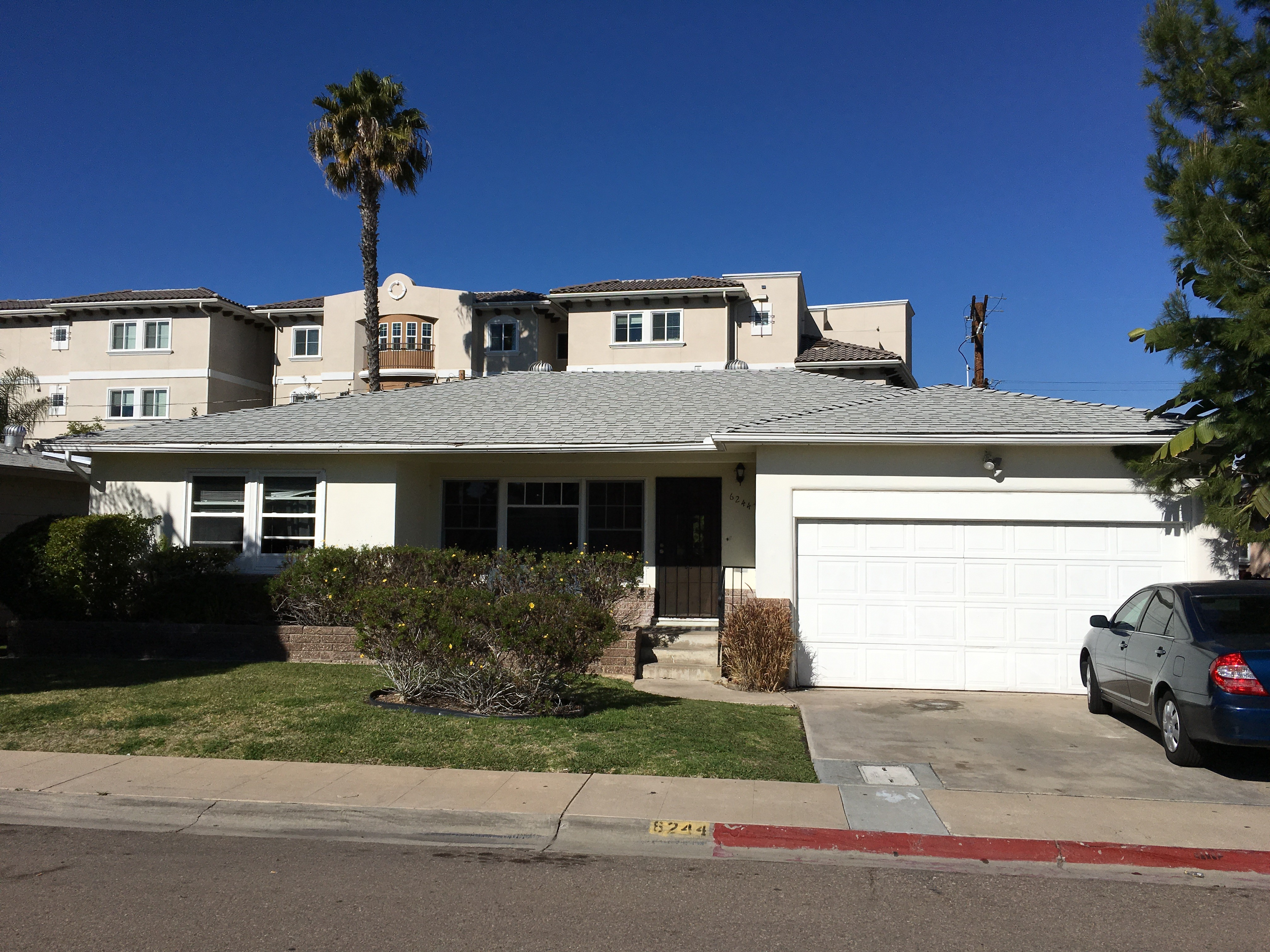 Apartments For Rent In San Diego Ca Near Mesa College