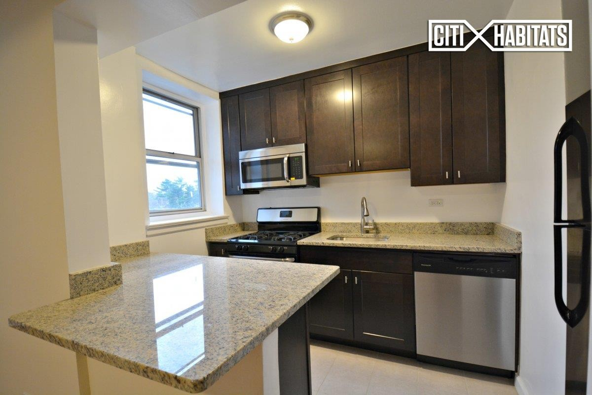 5535 Netherland Ave 4F Bronx NY 2 Bedroom Apartment for Rent