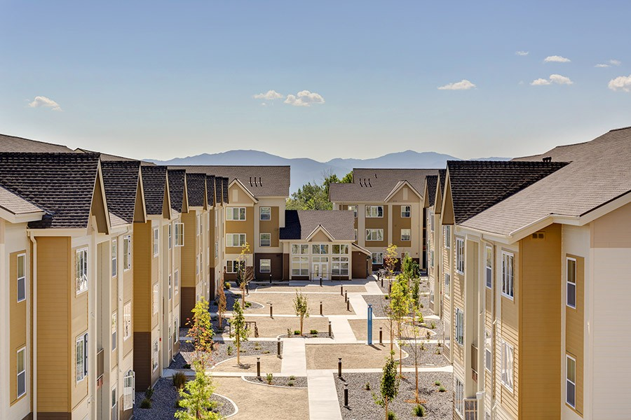 Cheap Apartments In Carson City Nv