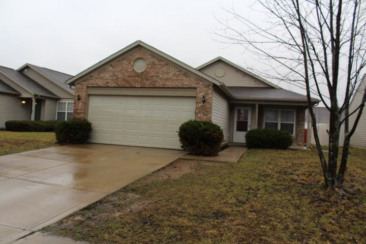 2807 Lullwater Ln Indianapolis In 46229 3 Bedroom Apartment For Rent For 1 120 Month Zumper