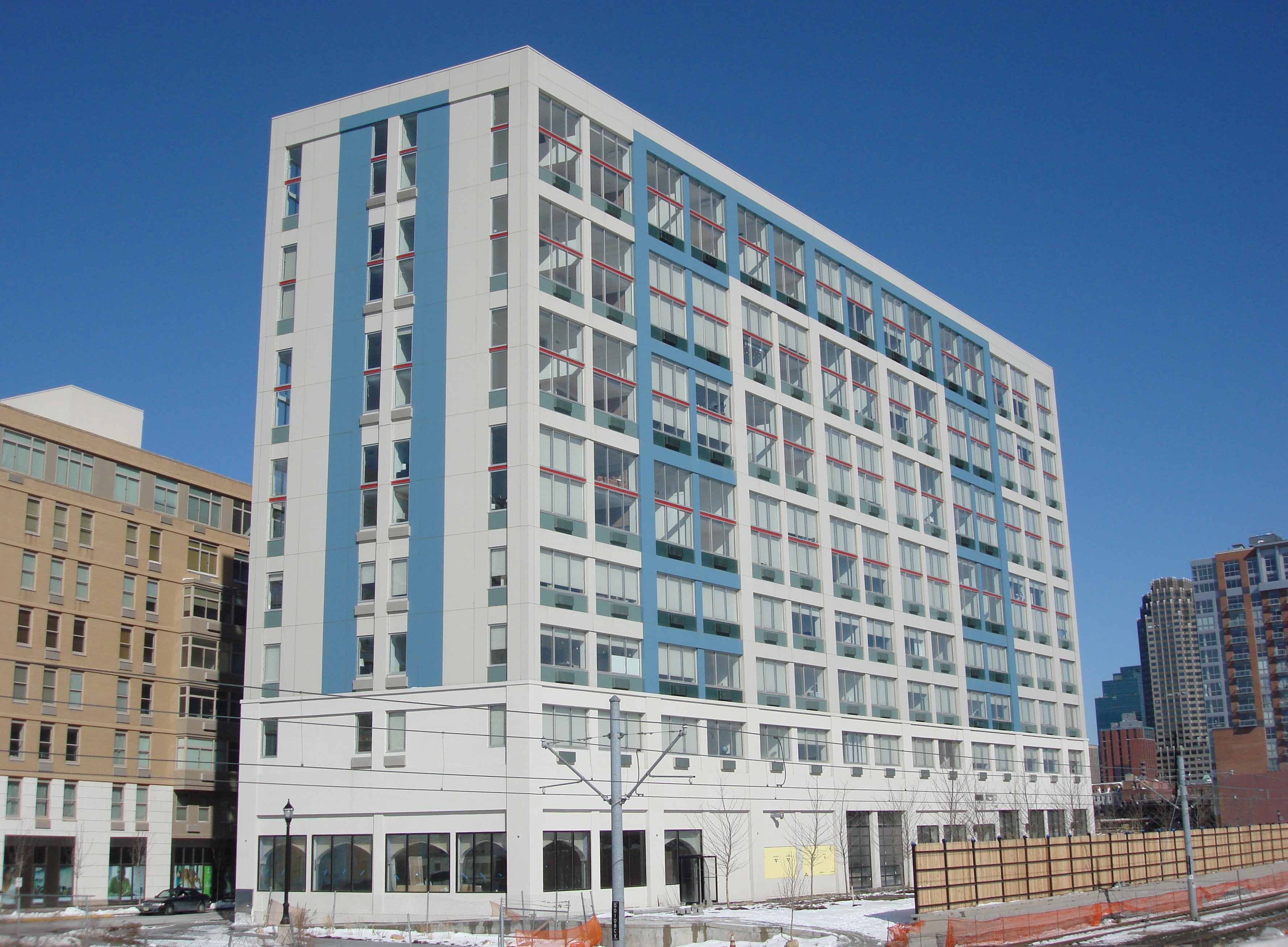 regent street 809 jersey city nj 07302 1 bedroom apartment for rent