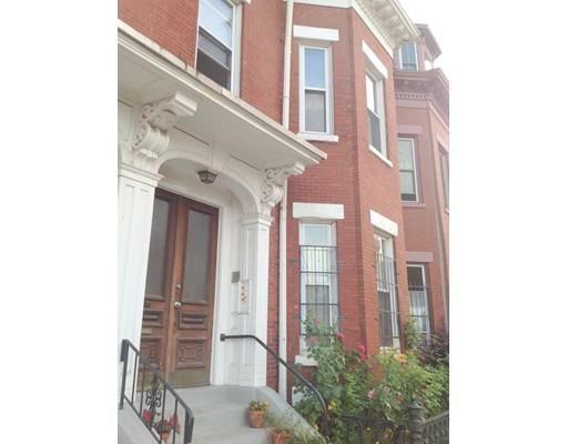 26 Williams St 3 Boston MA 02119 3 Bedroom Apartment For Rent PadMapper
