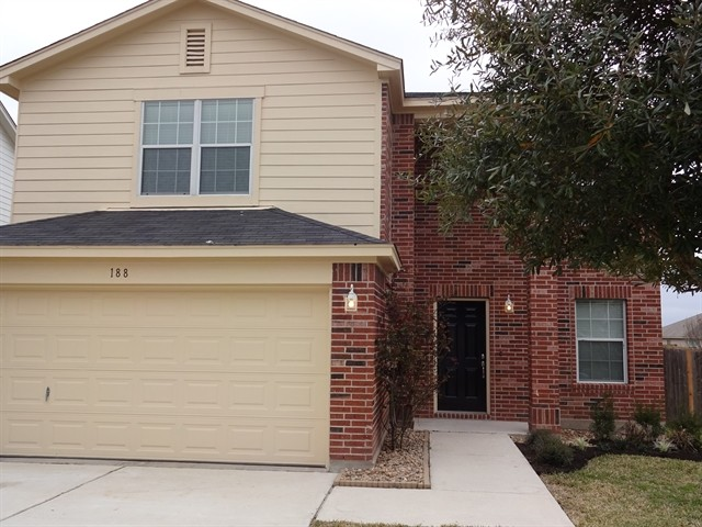 188 Valero Dr San Marcos Tx 78666 3 Bedroom House For