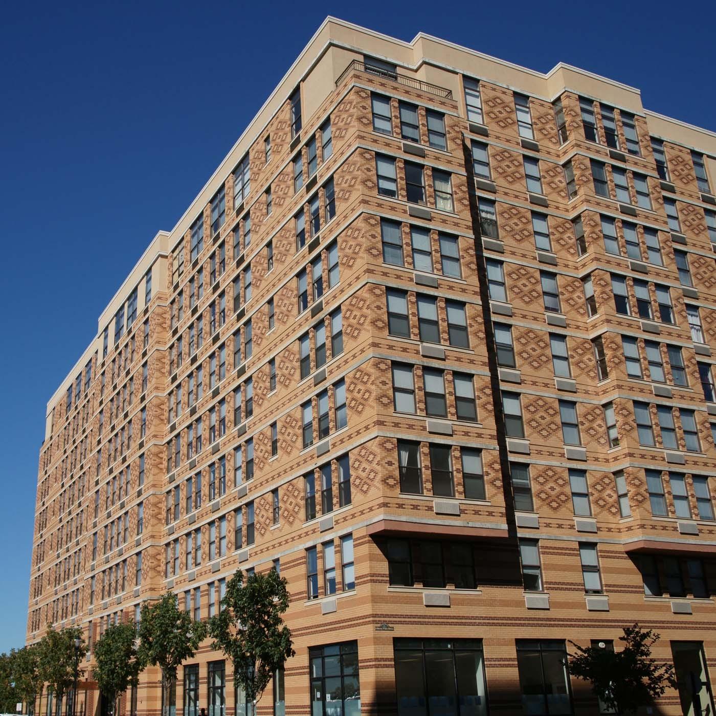 Apartment For Rent In Jersey City: 30 Regent Street #673, Jersey City, NJ 07302 1 Bedroom