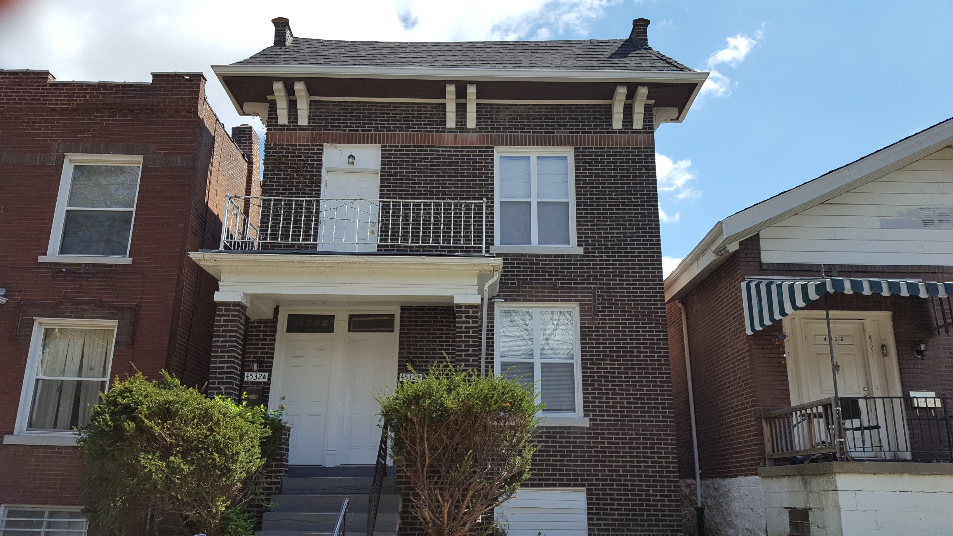 4532 pennsylvania ave st louis mo 63118 1 bedroom apartment for rent for 525 month zumper