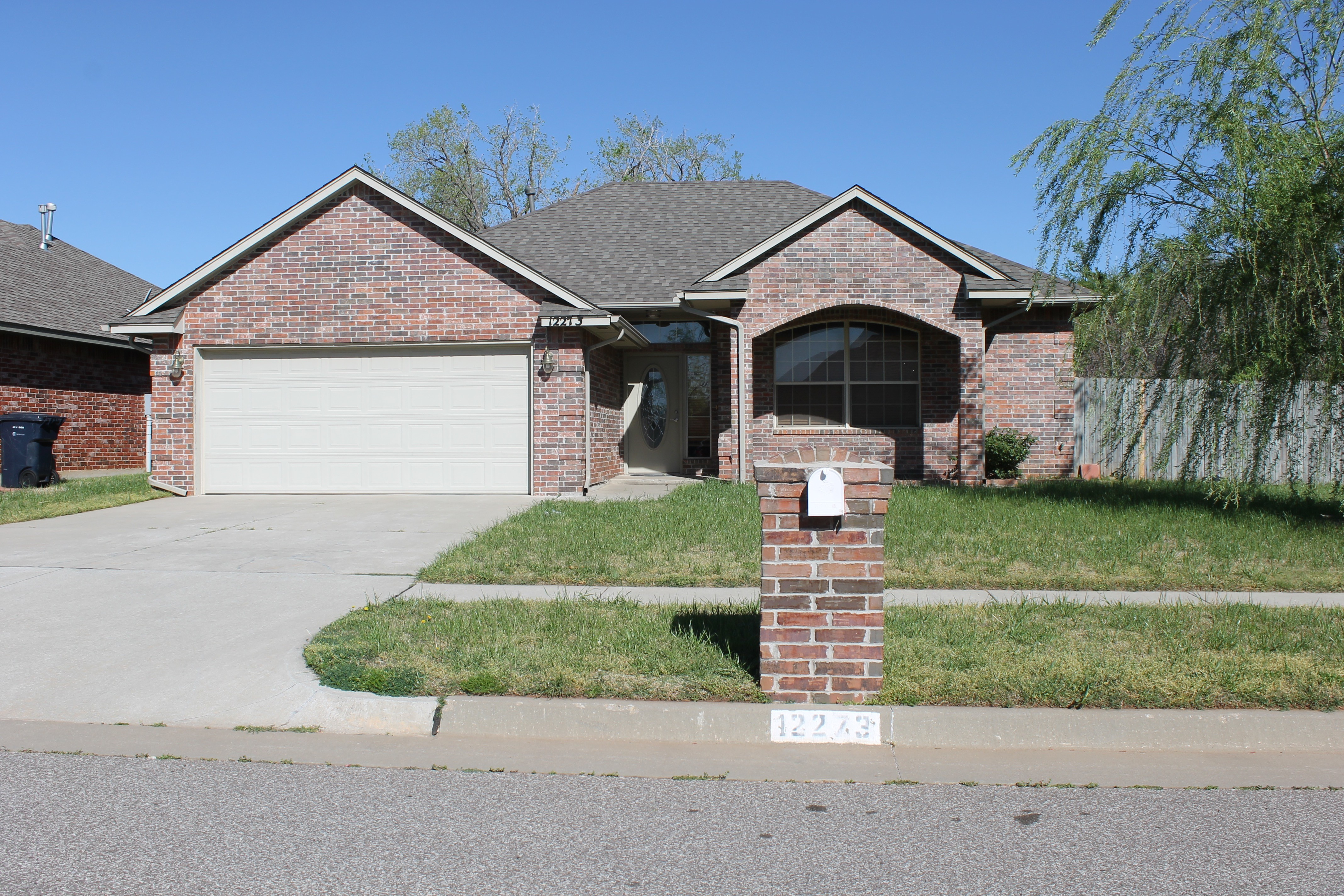 12273 Sw 9th St Oklahoma City Ok 73099 3 Bedroom Apartment For Rent For 1 295 Month Zumper