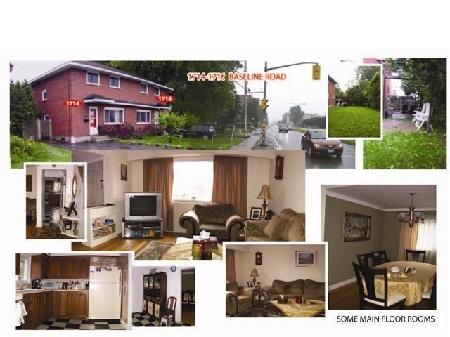 1714 Baseline Rd Ottawa On K2c 0b8 3 Bedroom Apartment For Rent Padmapper