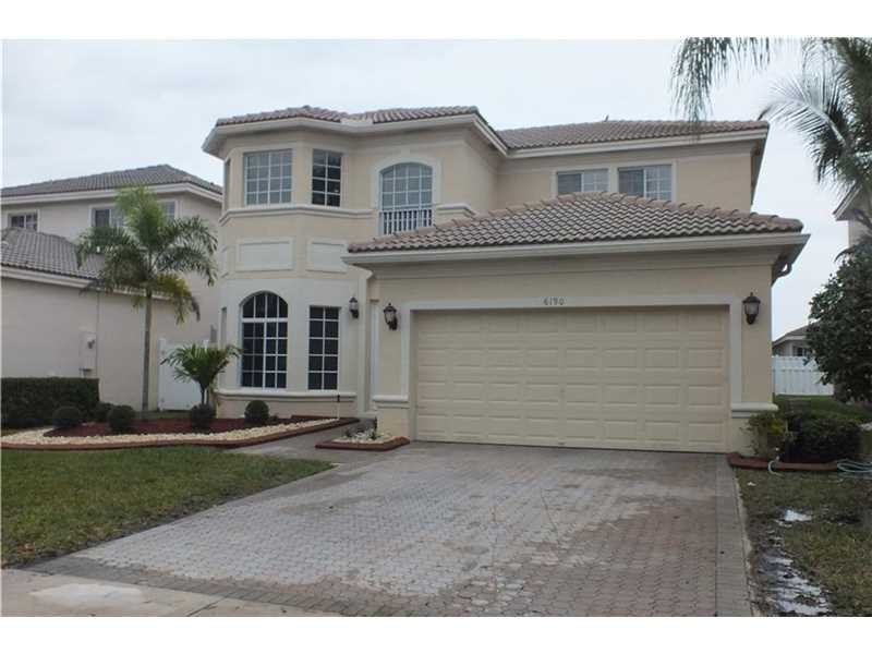 619 Sw 195th Ave Pembroke Pines Fl 33029 4 Bedroom